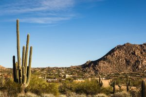 best cities for rental income Scottsdale, AZ