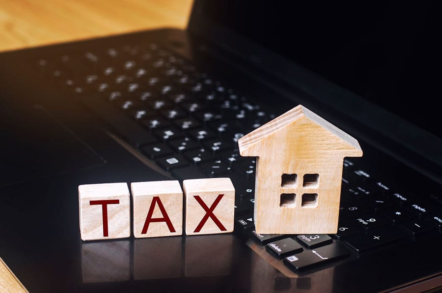 best state to invest in real estate will have affordable property taxes