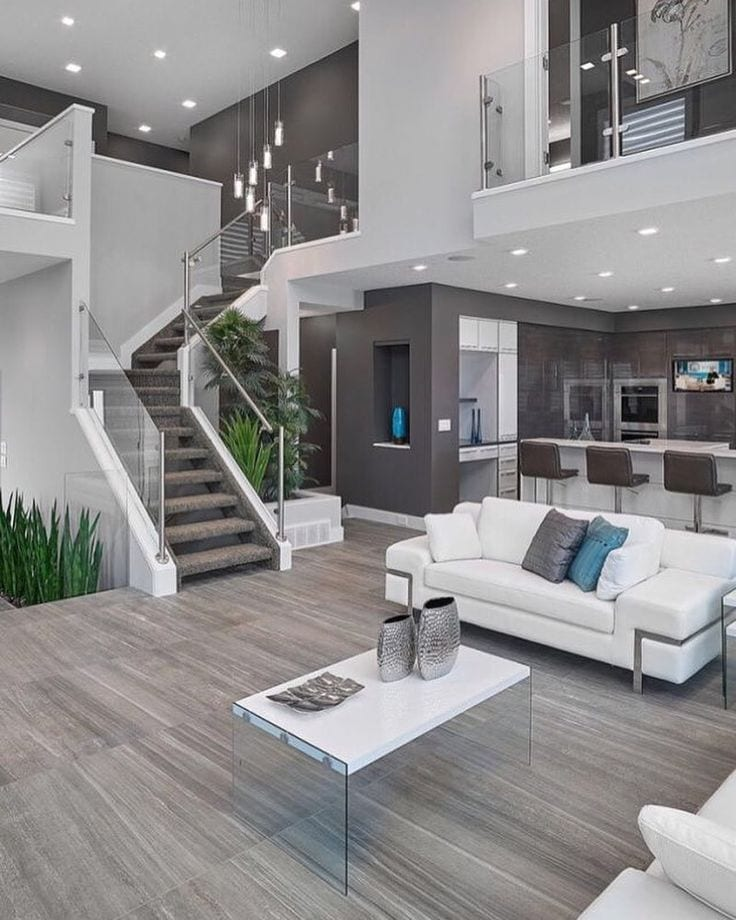 Floors as One of the 5 Best Upgrades for Rental Property to Increase Rent