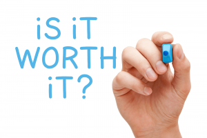 are below market value homes for sale worth the extra effort it takes to find them?