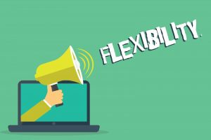 flexibility is a pro of hard money loans for real estate