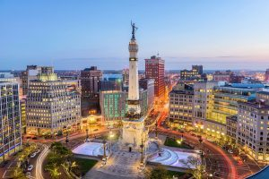 best cities in the Midwest real estate market: Indianapolis