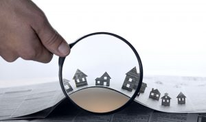 when investing in foreclosures, be sure to study the market