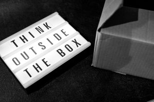 Make the most profitable investments this year by thinking outside the box