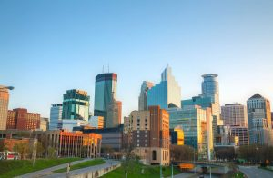 best cities in the Midwest real estate market: Minneapolis