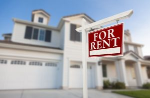 real estate marketing strategies to find tenants: advertise properly