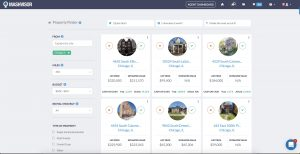 How to buy multiple rental properties? Use an Online Property Finder Tool