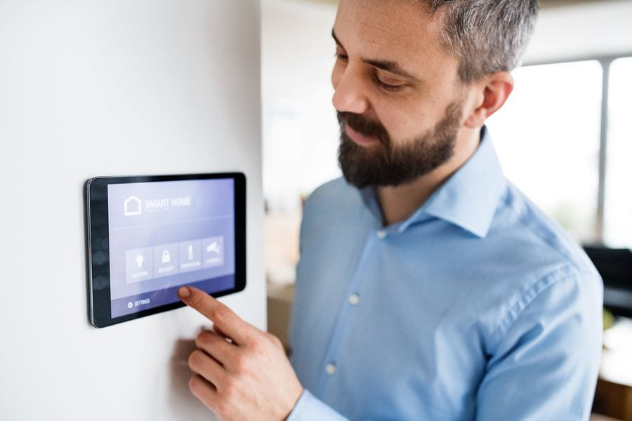 6 Reasons to Use Smart Technology to Add Value to Your Investment Property - Saving Energy