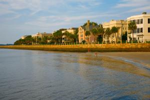 South Carolina real estate market waterfront properties in Charleston