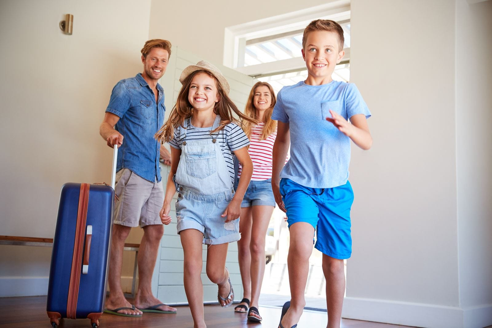 Are Vacation Rentals a Good Investment for Beginners? | Mashvisor