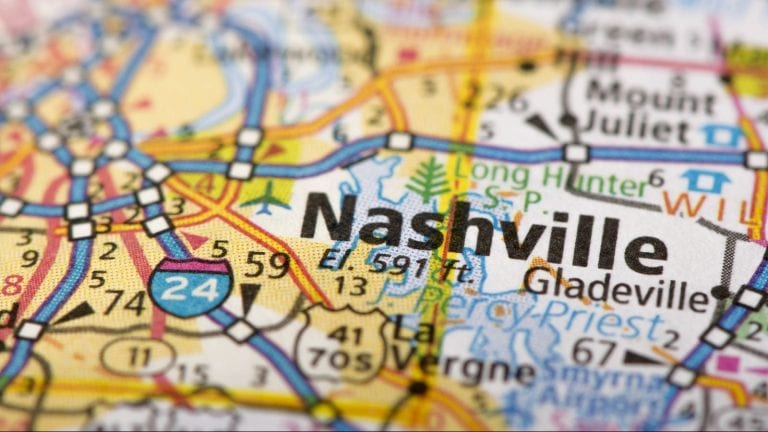 Where to find the best properties in the Nashville real estate market