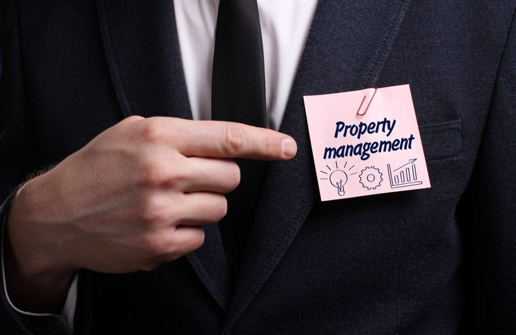 Consider becoming a property manager as one of the best real estate careers