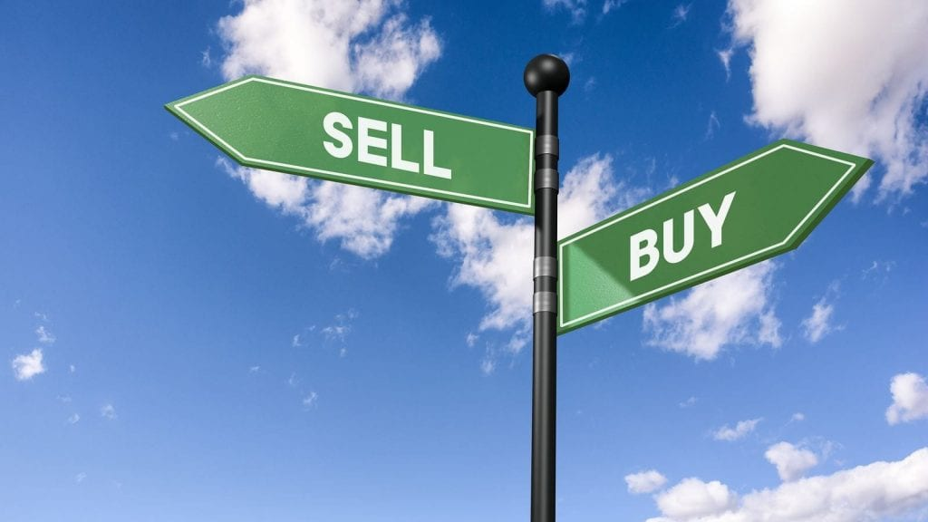 Should you buy property in a buyer's or seller's market?