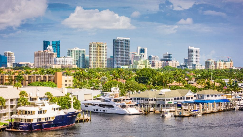 Fort Lauderdale Real Estate Market 2019: Why and Where to