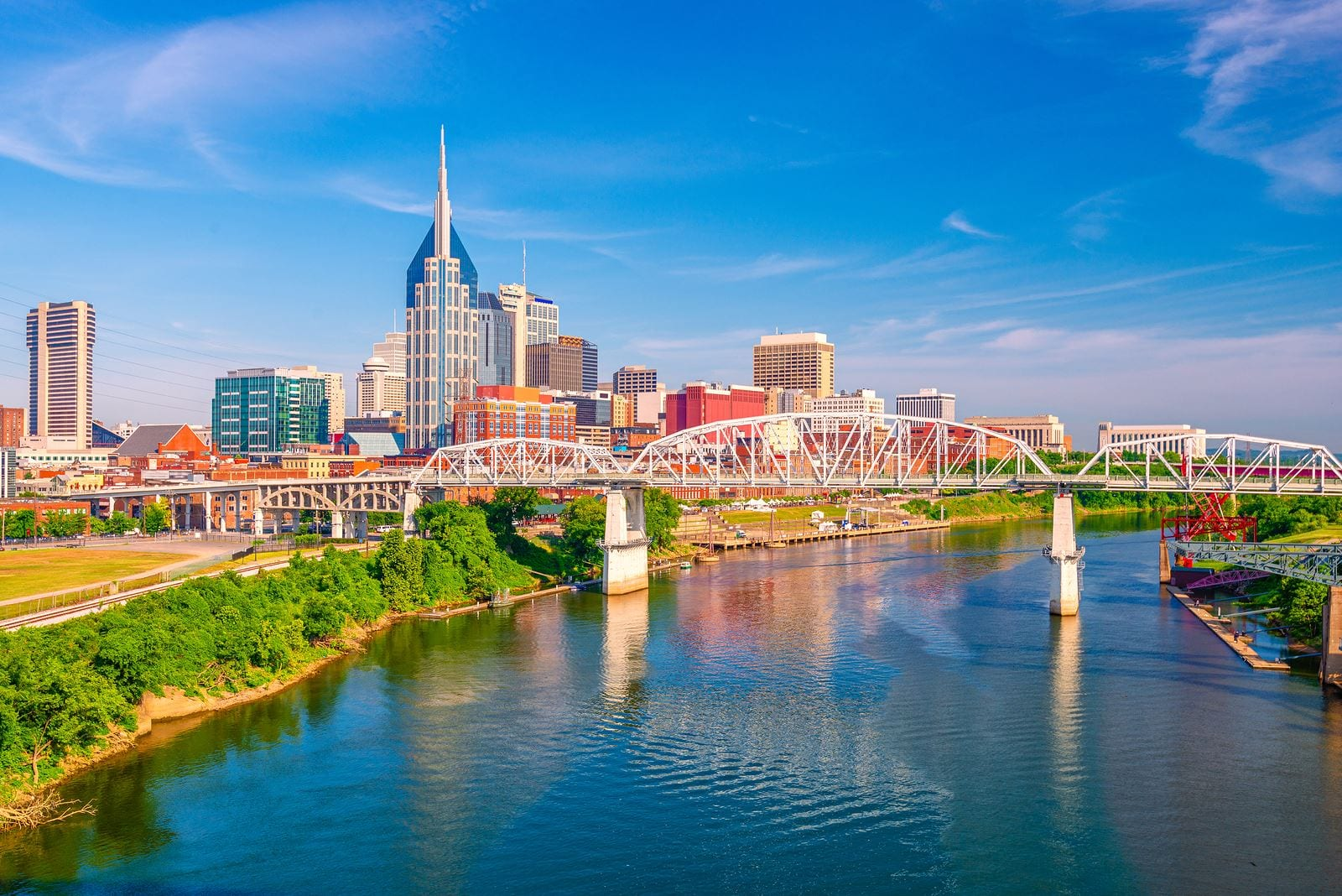 4 Best Cities to Invest in Tennessee Vacation Home Rentals
