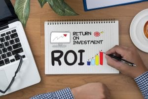 the best rental properties will have a good ROI