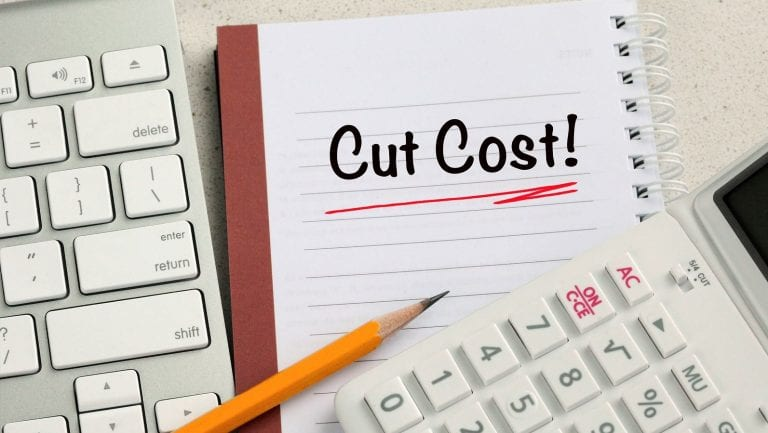 how to make money as a landlord by reducing your costs