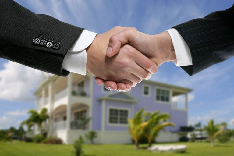investing in real estate property with a partner