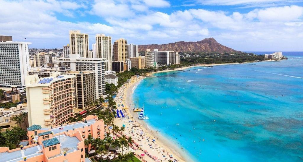 Multi generational homes in Honolulu