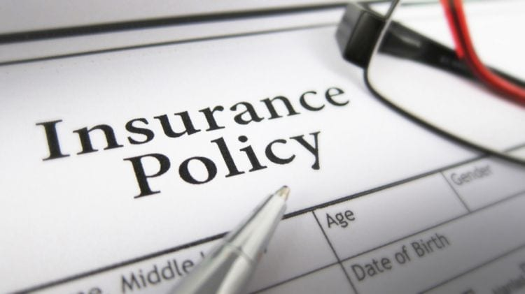 to secure the future of your rental property, take out insurance