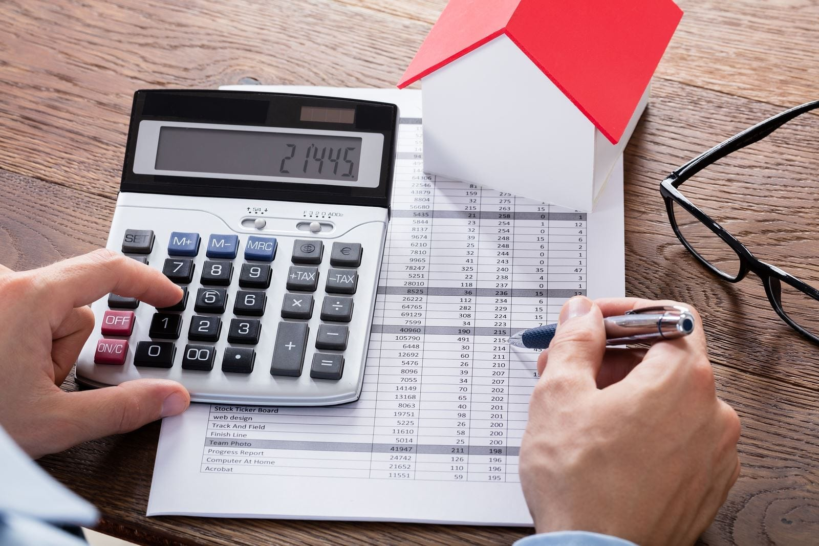 A Comprehensive List of Rental Property Expenses for