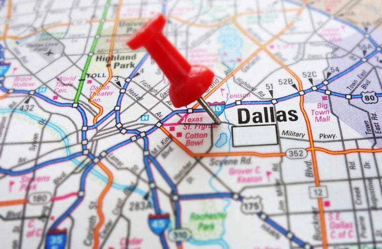 Where to invest in Airbnb Dallas rental property