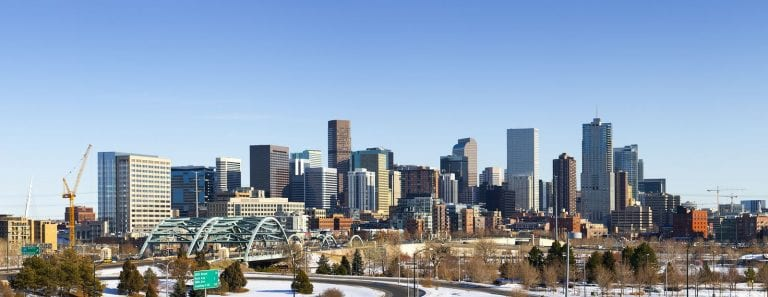 Top reasons to invest in the Denver housing market