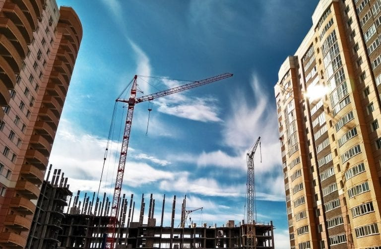 Investing in an opportunity zone through an Opportunity Fund