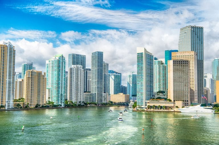 Why you should buy a Miami real estate investment