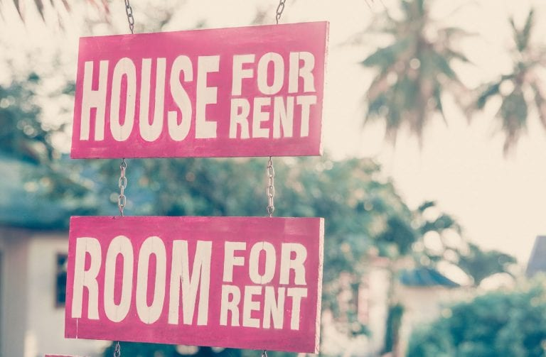 Decide bwteen renting out a property or renting out a room on Airbnb