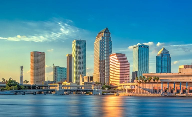 Find out what makes Tampa real estate investment properties profitable