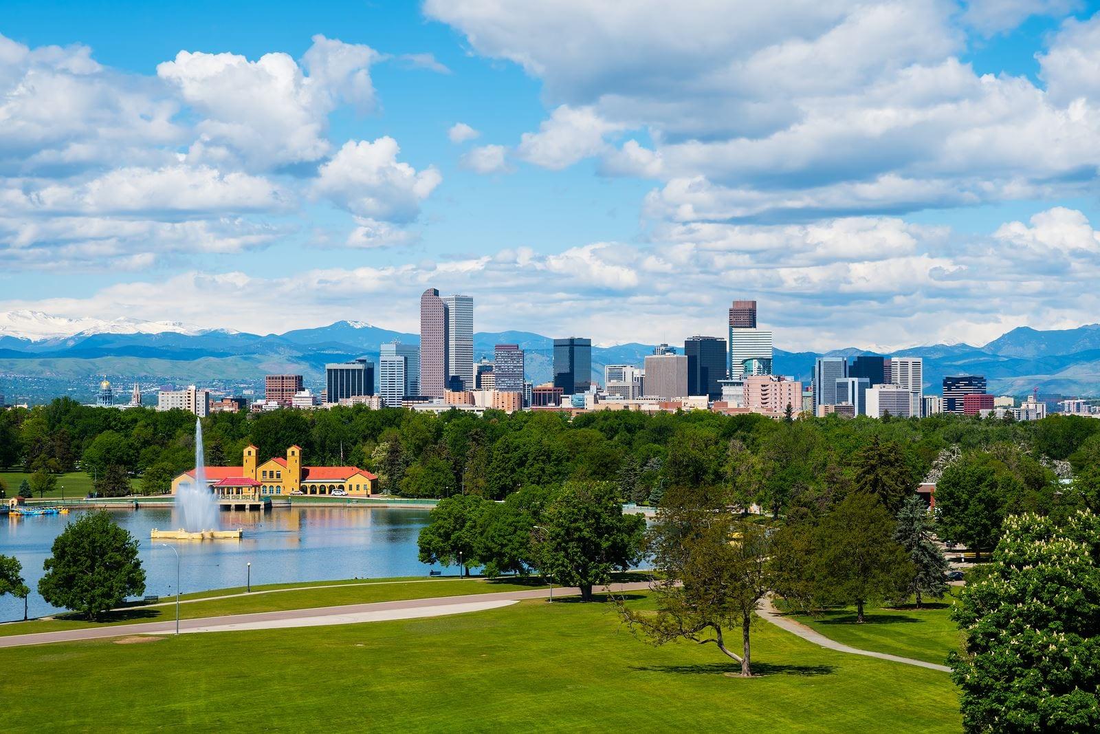 Where to Invest in the Denver Housing Market in 2019 | Mashvisor