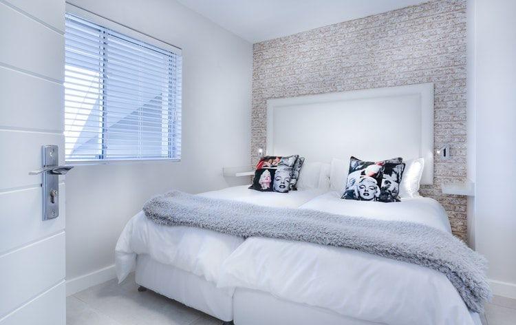 create a bedroom oasis