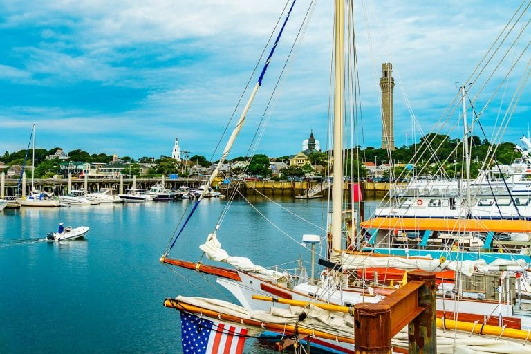 Provincetown is one of the best places to buy investment property this summer