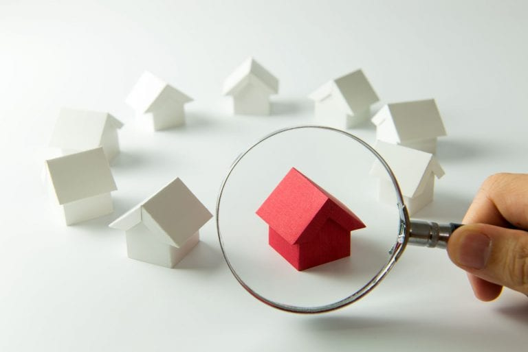 Find the best property for getting started in real estate investing