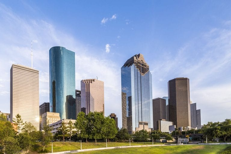 Find a Houston real estate investment property now