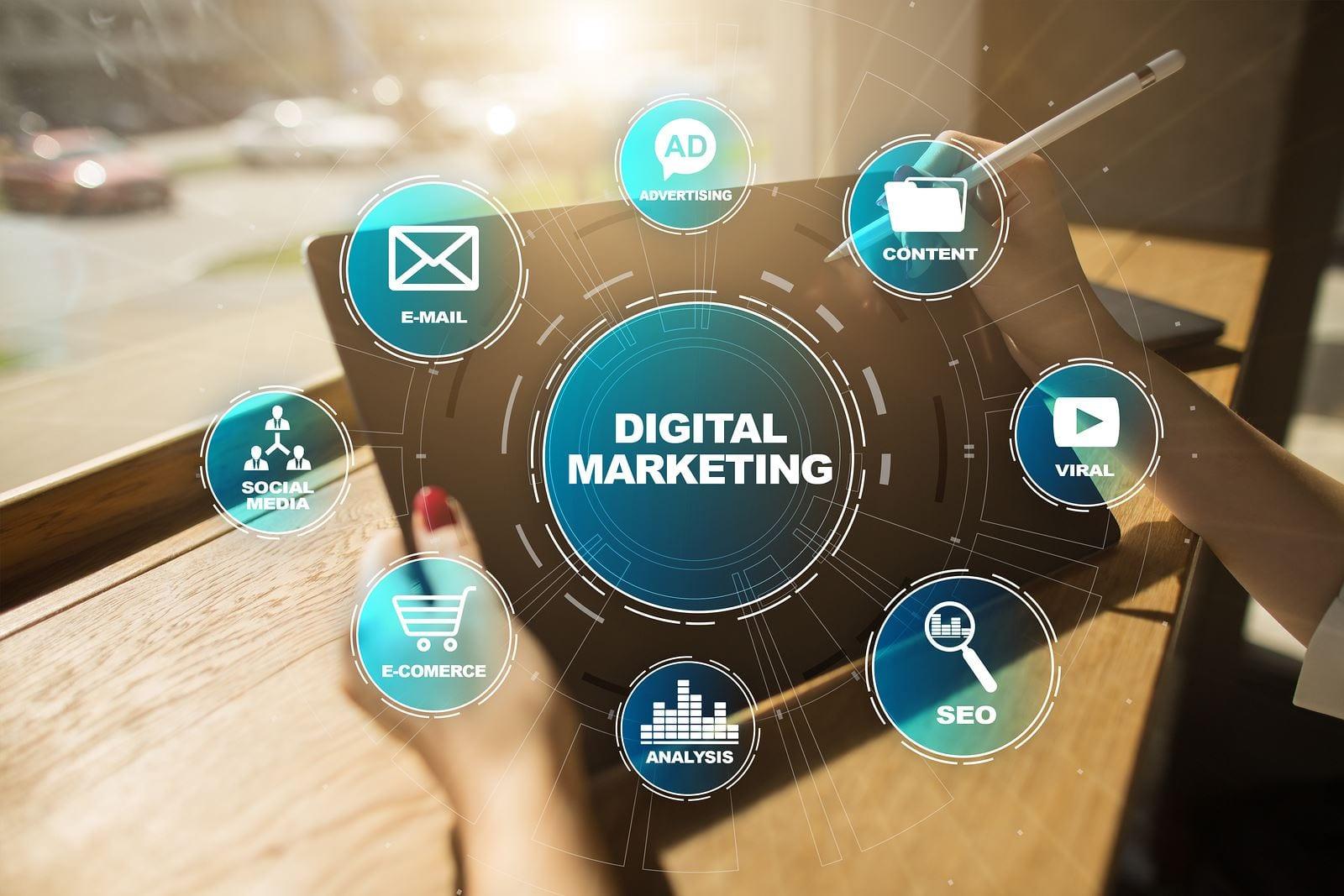 5 Digital Real Estate Marketing Ideas for Agents   Mashvisor