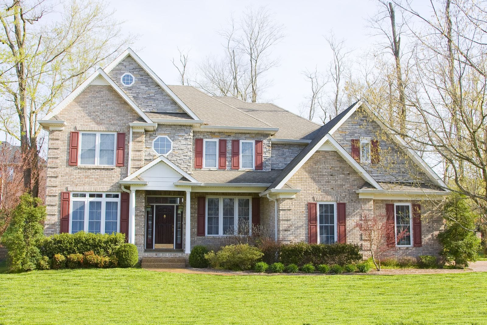 Investing In Single Family Homes Is A