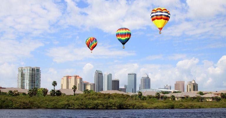 Reasons to invest in Airbnb Tampa