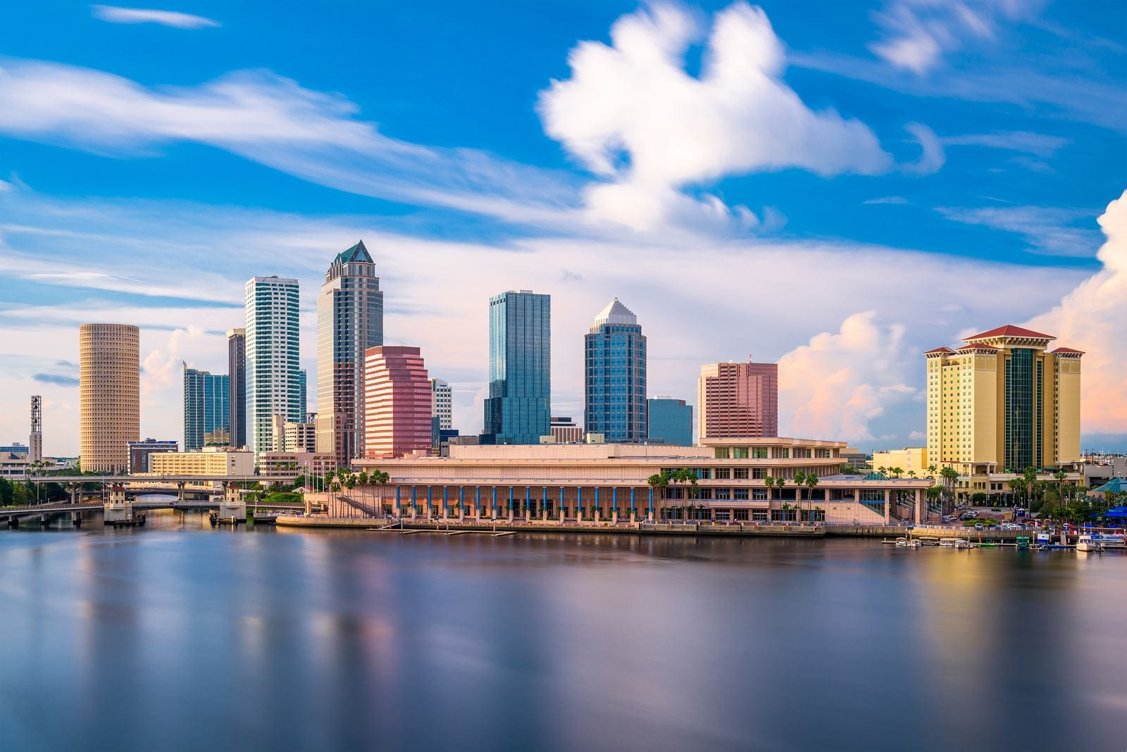 Should You Invest in Airbnb Tampa Properties in 2019? | Mashvisor