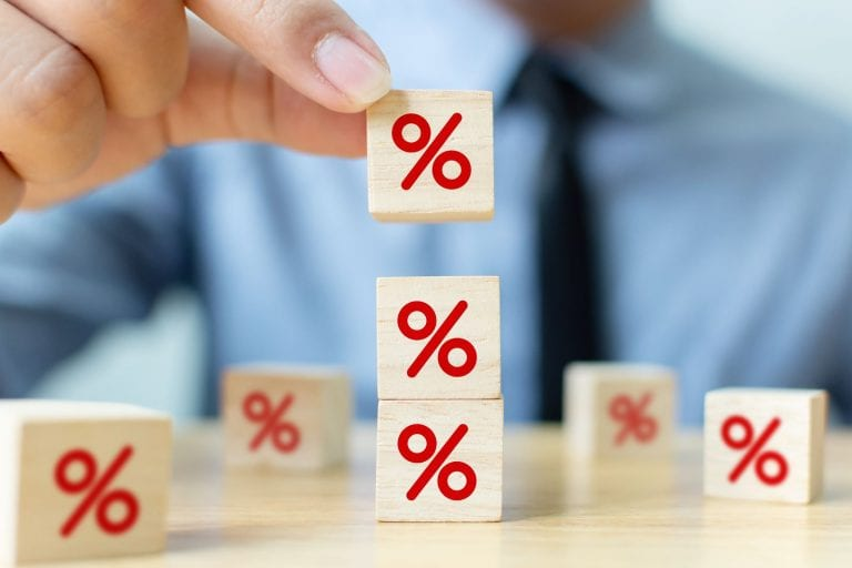 When is a higher cap rate better for investors