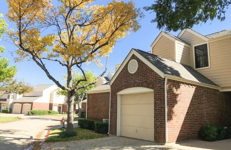 the best neighborhoods in the Fort Worth real estate market