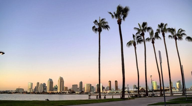 why invest in the San Diego real estate market