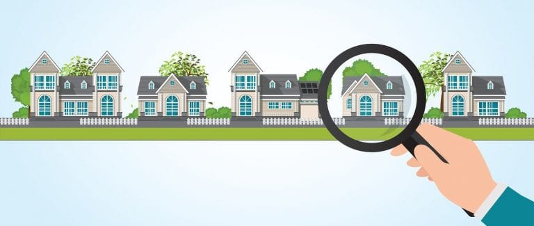 how to find property for buy and hold real estate investing