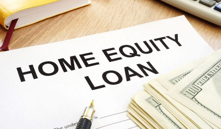 how to become a real estate investor with no money - home equity loans