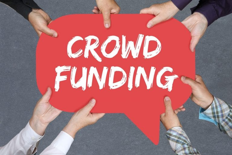 how to invest 20k in real estate through crowdfunding