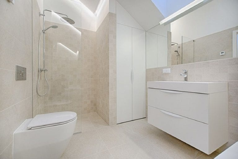 rent increase can go smoothly with a bathroom renovation