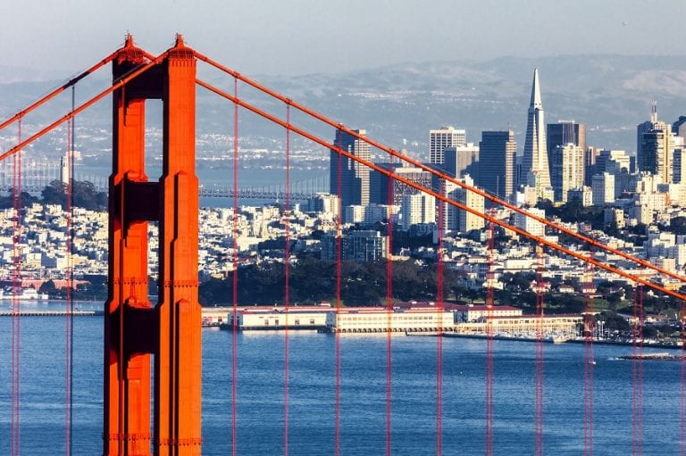 reasons to invest in the San Francisco real estate market