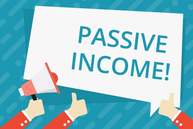 should I buy a rental property as a passive investment?