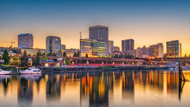 where to invest in the Tacoma real estate market